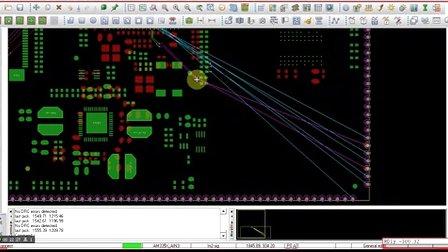 PCB设计工程师培训---Allegro PCB规则设置2