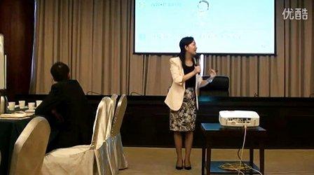 PTTTTT,礼仪形象职业讲师-张娟授课视频1
