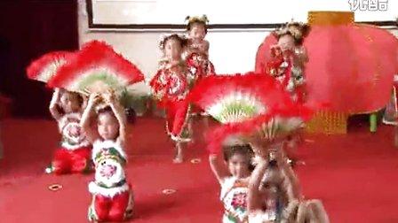 幼儿舞蹈 中国美 – 搜库