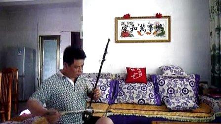 天路二胡独奏曲谱_