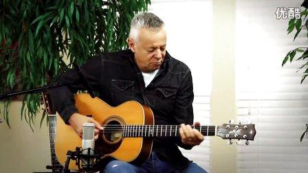 指弹吉他大师Tommy Emmanuel