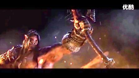 《魔兽世界:德拉诺之王》开场动画