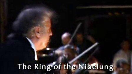 《BBC 伟大的作曲家》第四集:瓦格纳