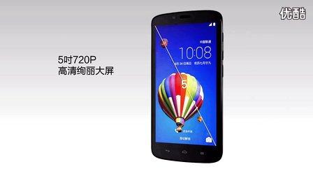 599元新机华为荣耀3C畅玩版产品视频