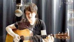 果木浪子 吉他入门标准教程 第65课 何必在一起 弹唱吉他教学 果木浪子最新教程