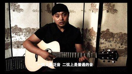 吉他曲谱 雪之梦
