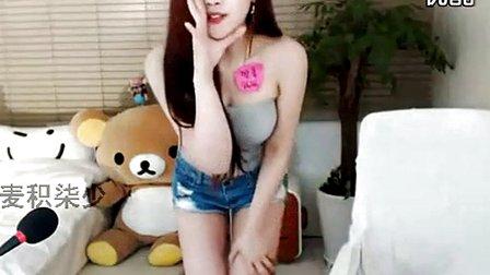 韩国美女主播luo舞 C