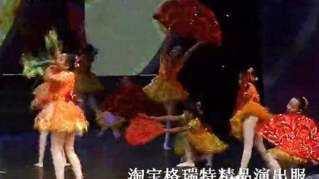 校园六一儿童节舞蹈 –