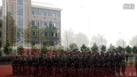 河南农大 许昌校区2014年 迎新 晚会 –图片