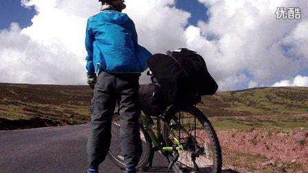 王飞《2013年骑行滇藏线回忆录》 —— 2014第三届Biketo单车电影节