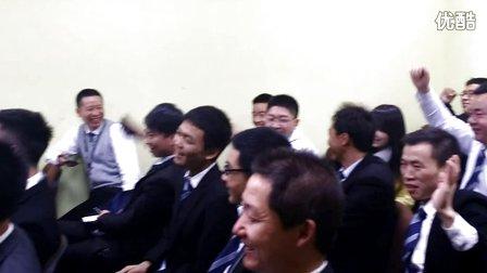 庞峰-销售技巧培训
