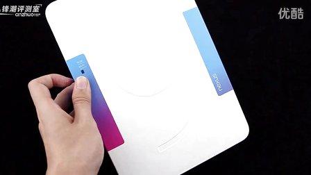 谷歌Nexus 9 中文开箱上手体验
