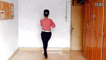 2013广场舞印度美女 C