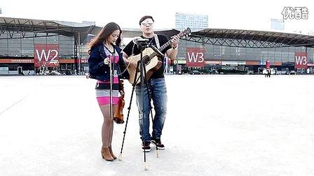 吉他弹唱 好心分手 郝浩涵 和 又又 标清 3023