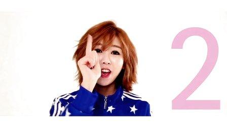 【khd】hari-可爱颂2 mv(官方完整版)