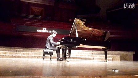 11月15日深圳音乐厅卡农钢琴独奏
