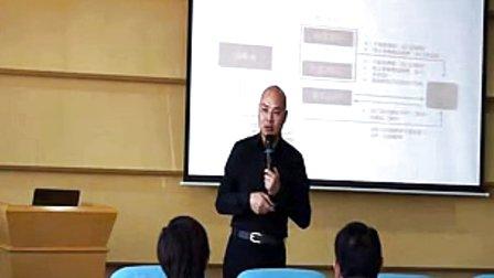 邵明宇老师讲授传统企业互联网转型战略
