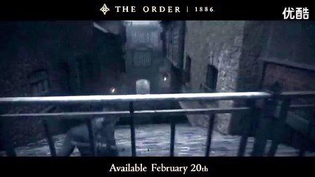 《教团:1886》预定DLC