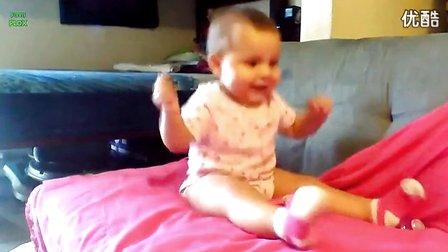 国外宝宝跳舞搞笑视频