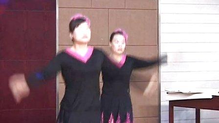 2015年感恩自强创业迎新春联欢会(上) (1119播放)