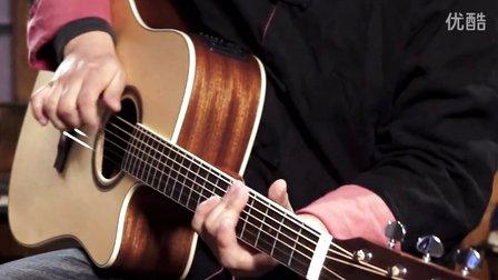 指弹吉他演奏家柴海青《躁动的生命》雷蒙斯吉他56MC视听