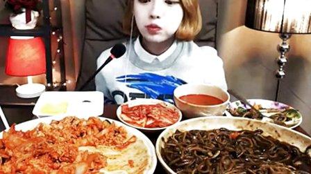 15004 韩国女主播 美女 BJ 吃出个未来 - 3023