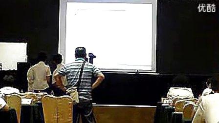 张晓毅老师培训片段——银行培训讲师