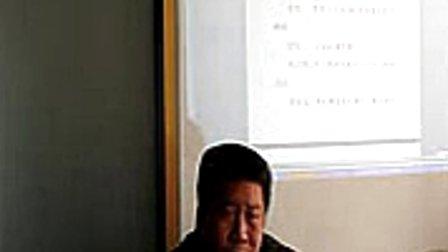 陈冲老师--讲不一样的招聘理念