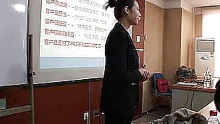 孙辛老师--服务礼仪视频