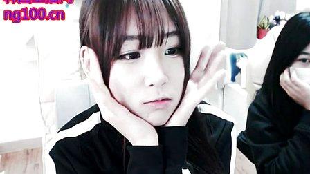 【BJ美女】韩国女主播-afreecatv美女恩雅3 - 3