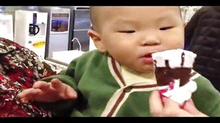 家庭表情无语表情图什么意思是什么意思a家庭视频帝卖萌、搞笑儿童-3023视图片