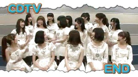 20150516CDTV_AKB48_结尾_TALK