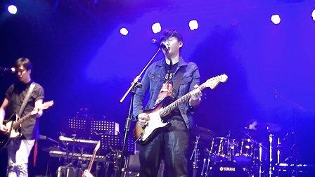 2015年6月香港世代传承纪念家驹演唱会4