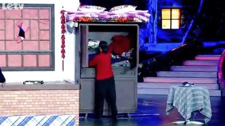 [有钱了] 赵本山 宋小宝 赵海燕2013辽宁春晚最