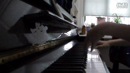不可说 钢琴(《花千骨》主题_tan8.com