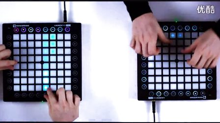 Nev大神最新力作 I Want You To Know (Launchpad Pro Cover)
