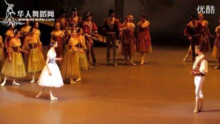 芭蕾舞-莫斯科大剧院 芭蕾 吉赛尔 3