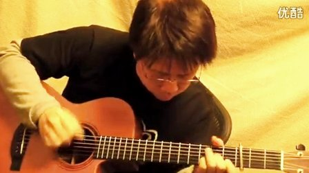 【无锡盛音乐器】《新世纪福音战士》主题曲-南泽大介 指弹吉他