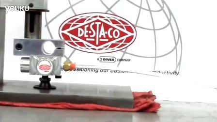Destaco 迪斯泰克 真空吸盘 标准和高速演示