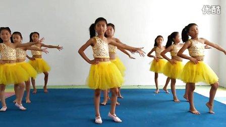 方圆舞蹈_方圆舞蹈培训中心招生啦_少儿舞蹈世界