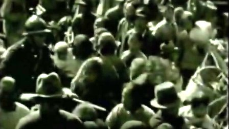 世界灾难与神秘事件:血洗金陵之日本南京大屠杀记实(一)