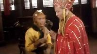 胥渡吧:唐僧为世界杯改行当歌手