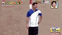 梅西极限颠球刷新世界纪录,18米极限颠球大挑战