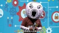 暴走大事件第三季第29期:开挂黑人5种方言秀中文