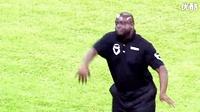 超赞斗舞:吉祥物大战保安