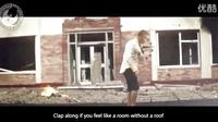 奥巴马激情演绎菲董热单MV《Happy》
