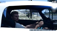 国人用GTA5翻拍《速度与激情7》纪念保罗彩蛋