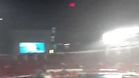 五万多人在足球场上喊出来的《海阔天空》
