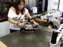 3ARM 助力機械手 - 搭載電動工具,氣動工具,液壓工具