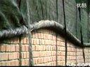 简易鸡舍建造-鸡场建设-养鸡技术视频04